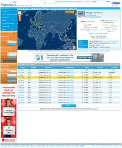 Malaysia Airlines (MH) #17 ✈ 17_07_2014 ✈ EHAM _ AMS - WMKK _ KUL ✈ FlightAware