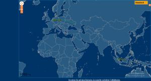 Malaysia Airlines (MH) #17 ✈ 17_07_2014 ✈ EHAM _ AMS - WMKK _ KUL ✈ FlightAware(2)