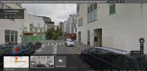 #285 - 'Charlie Hebdo - Google Maps'