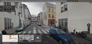 #287 - 'Charlie Hebdo - Google Maps'