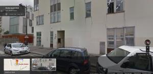 #289 - 'Charlie Hebdo - Google Maps'