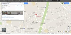 #290 - 'Charlie Hebdo - Google Maps'